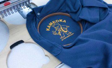 オリジナルポロシャツには刺繍デザインが最適な理由とポイント