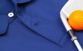 ゴルフ用オリジナルポロシャツの作り方とポイント