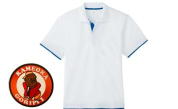 作り方と依頼のコツ~ポロシャツ×オリジナルワッペンでかっこよく!
