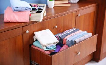 作業着の収納方法は「何を優先したいか」から考えるとうまくいく!