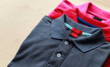 オリジナルポロシャツのタグにワッペンを使う4つのメリット